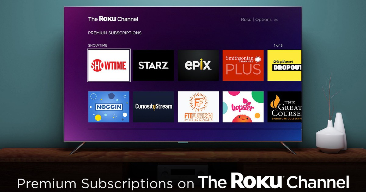 Here's Why Roku Stock Soared to a New All-Time High
