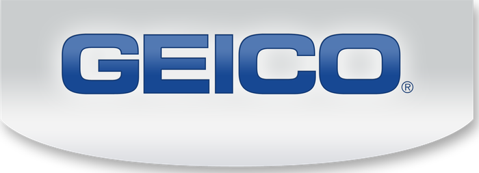 Logo for Berkshire's GEICO unit.