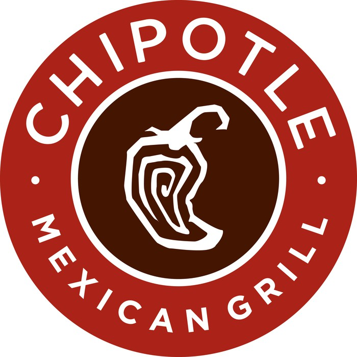 The Chipotle logo