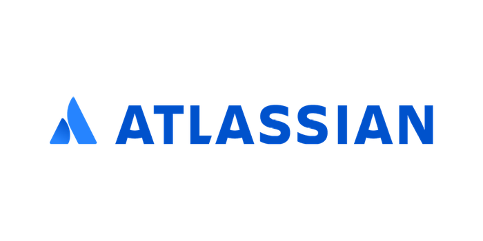 The Atlassian logo.