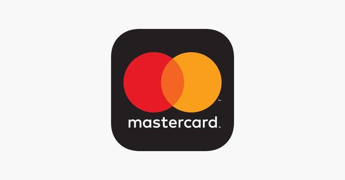 The Mastercard app icon.