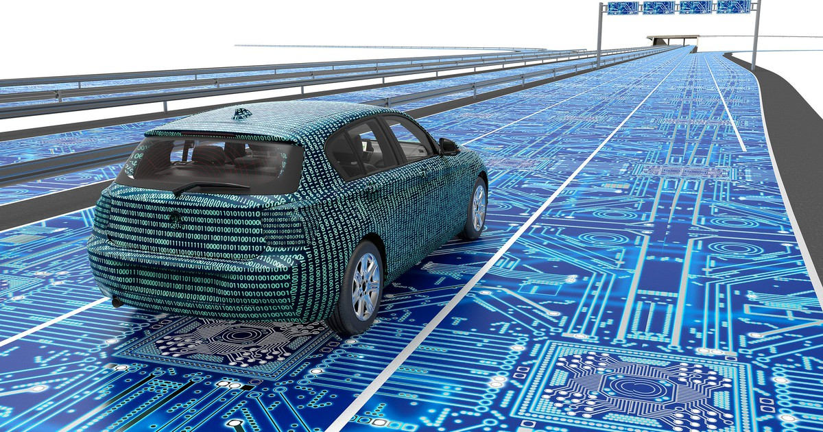 NXP Semiconductors Is Adjusting to Mobile and Automotive Market Changes