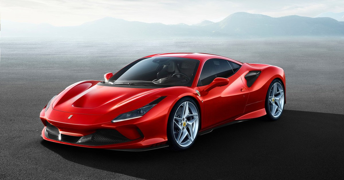 Ferrari Continues to Wow Investors With Steady Performance and New Cars