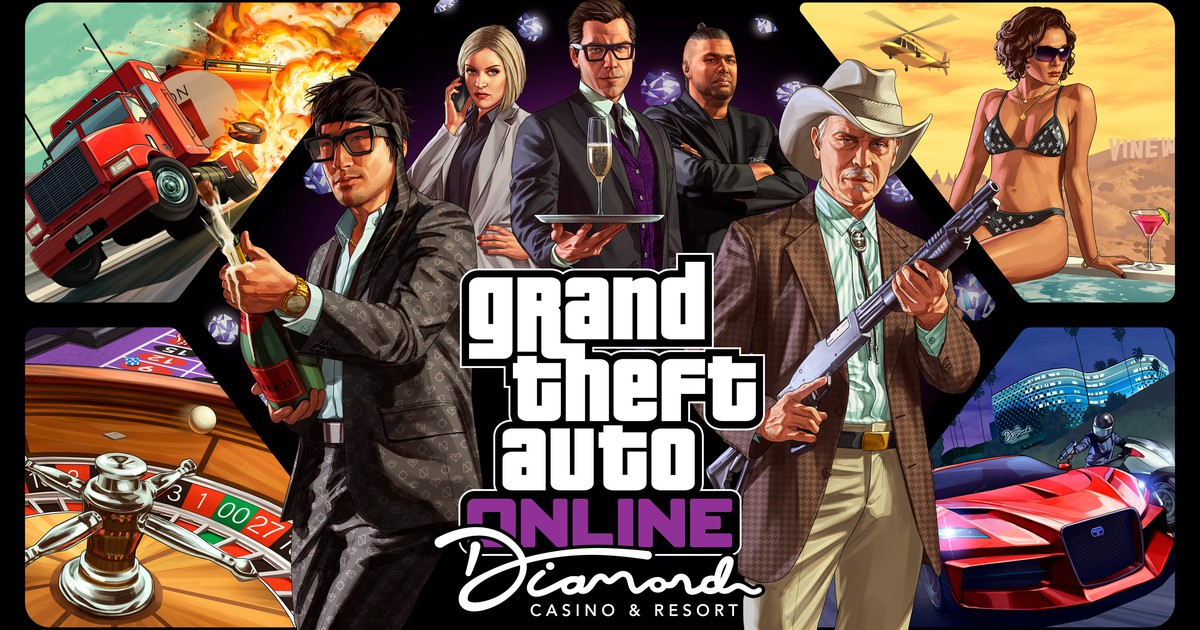 Take-Two Interactive Blasts Expectations Last Quarter