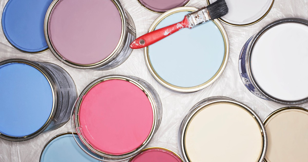 Why Sherwin-Williams Stock Gained 12% in July
