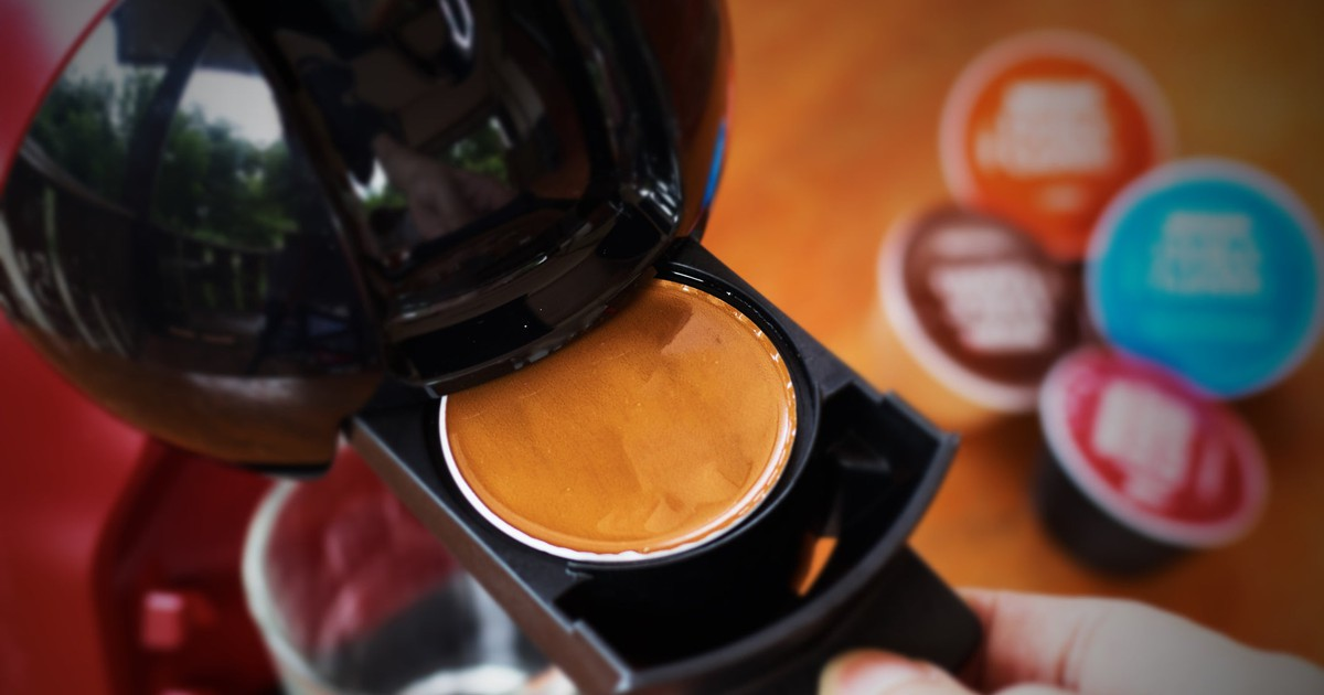 Can Keurig Dr Pepper Make an Ecofriendly K-Cup?