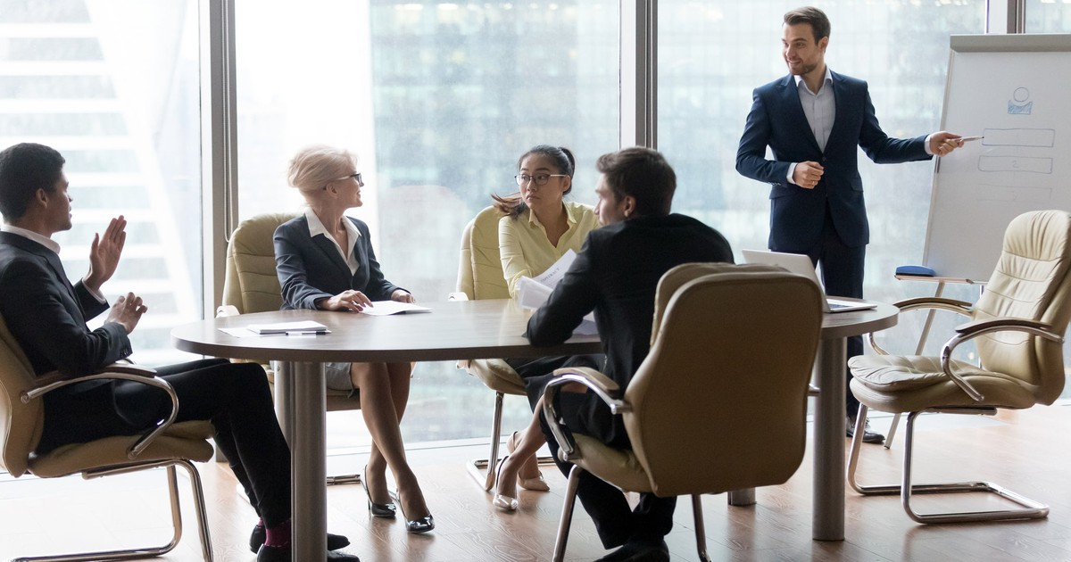 3 Tips for More Efficient Meetings at Work