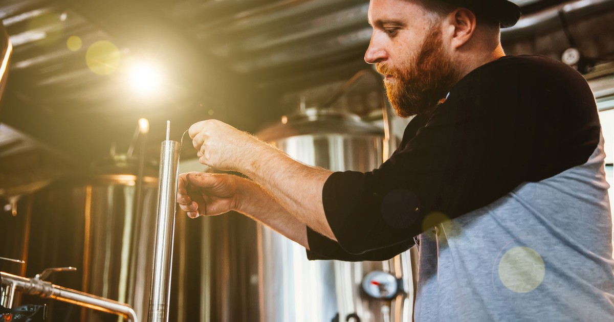 Craft Beer Keeps Growing as Consumers Go Local