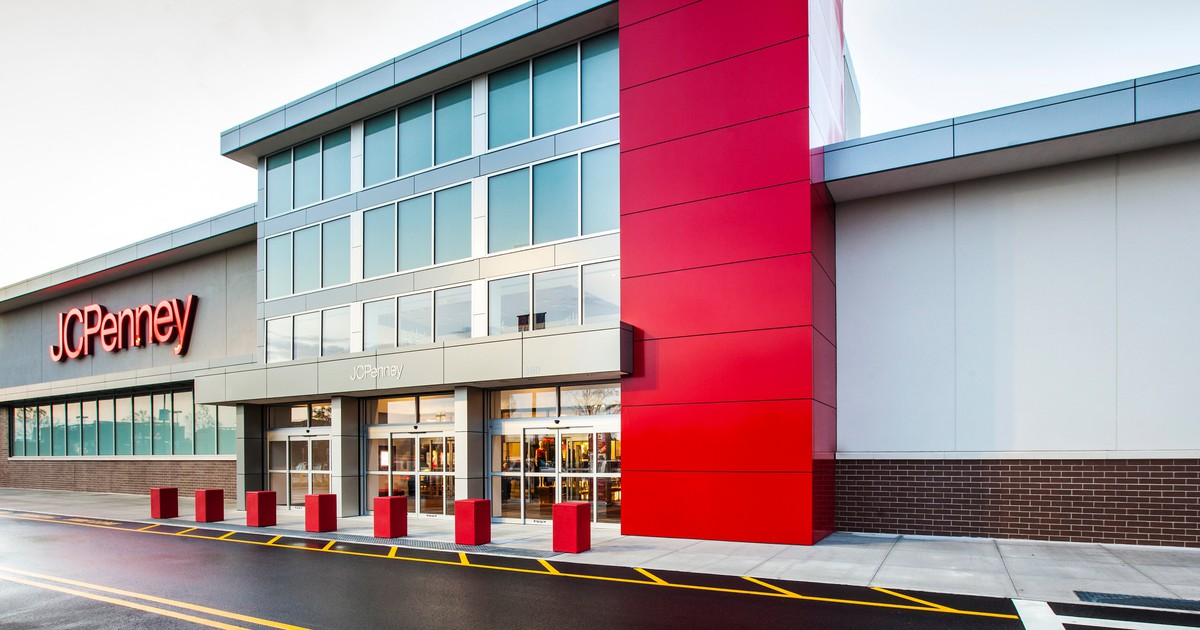 Where Will J.C. Penney Be in 5 Years?