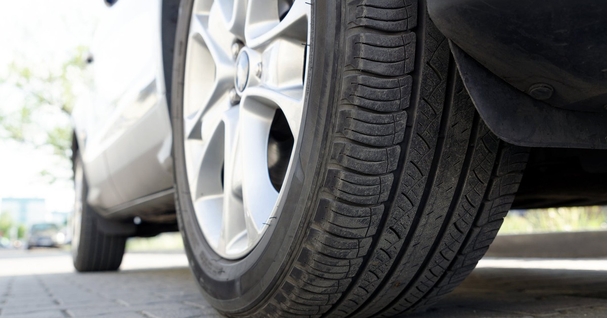 Why Goodyear Tire & Rubber Shares Fell 10% in July