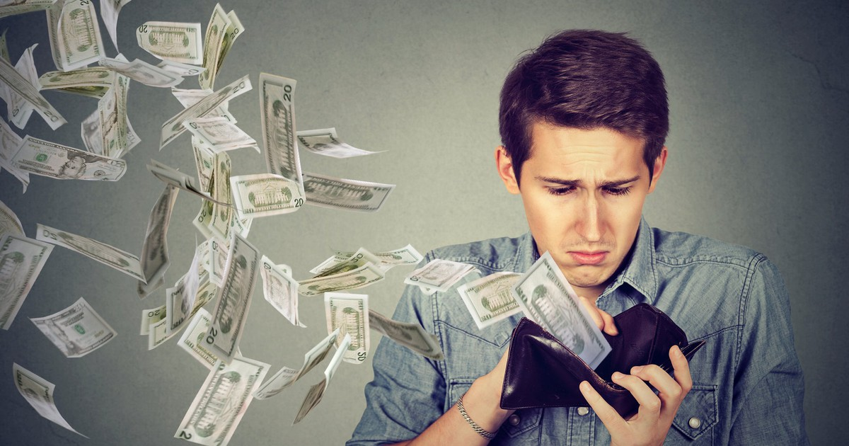 The 10 Top Reasons Americans Waste Money