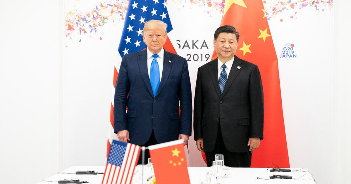The Surprising Industry the U.S.-China Trade War Could Throttle