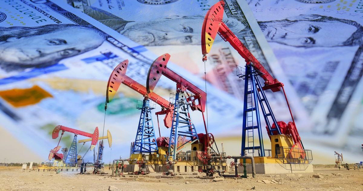 This Oil Stock Continues to Prove It's a Cash Flow-Gushing Machine