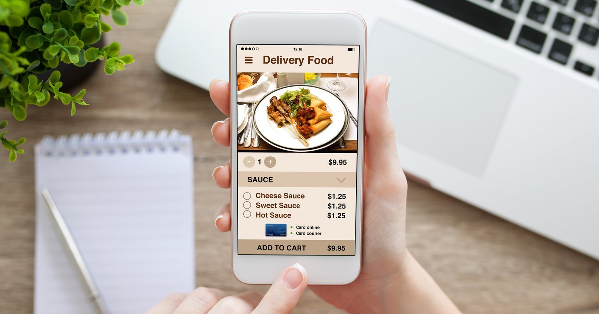 These Two Stocks Are the Real Winners in the Food Delivery Wars