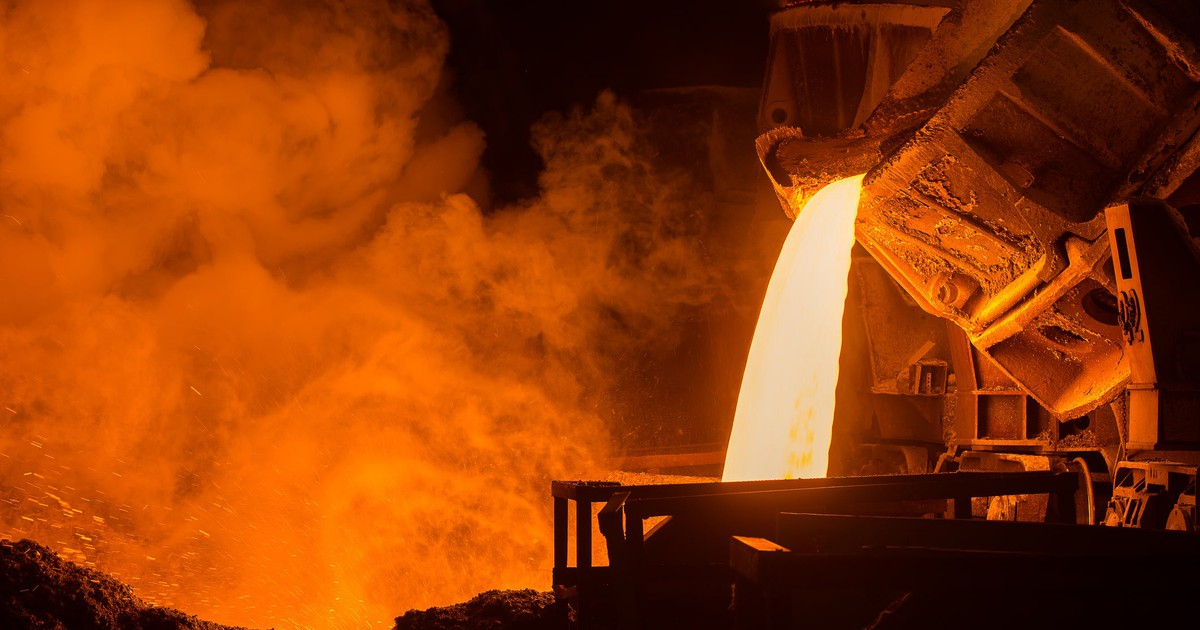 Where Will AK Steel Be in 5 Years?