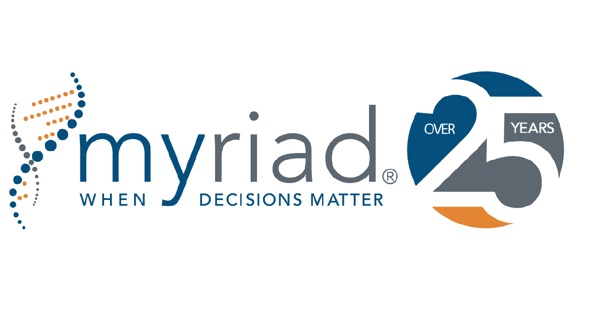 Why Myriad Genetics, Nordstrom, and Luckin Coffee Slumped Today