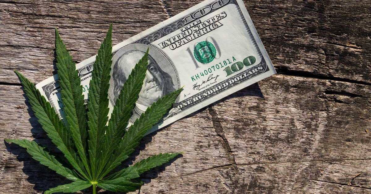 Have These Tumbling Cannabis Stocks Hit Bottom Yet?