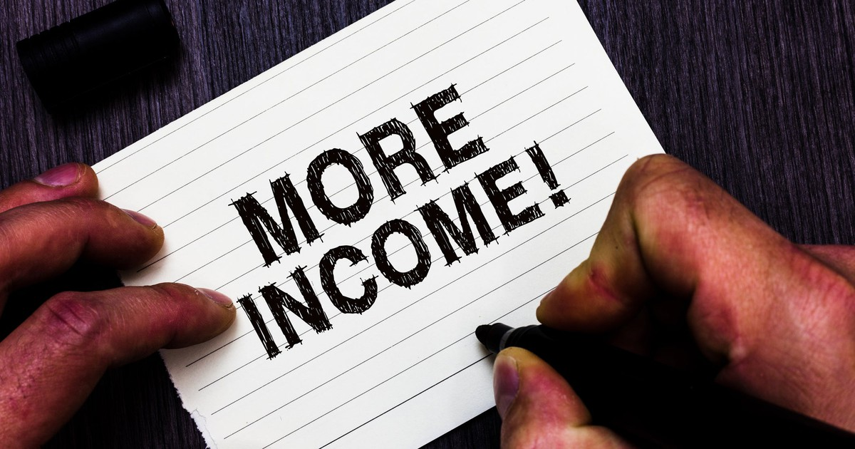 5 Proven Ways to Boost Your Retirement Income