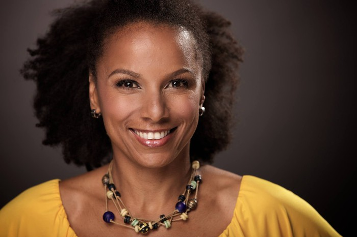 A headshot of Maxine Williams, Facebook's Chief Diversity Officer