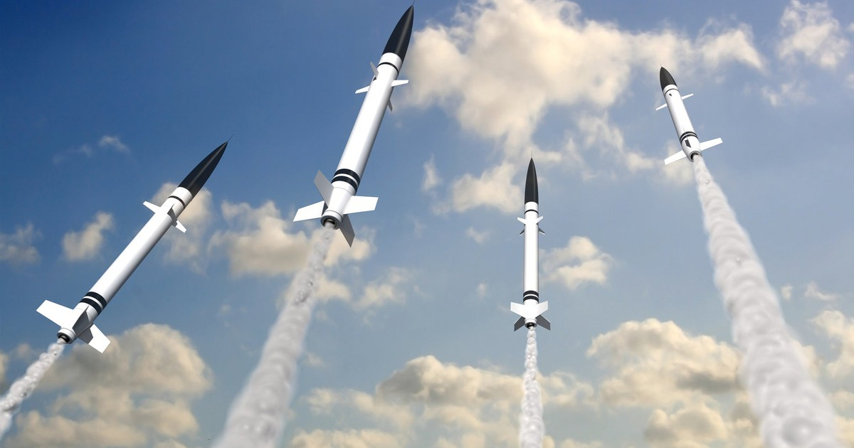 America's 4 Rocket Companies Compete for High-Stakes Air Force Contract