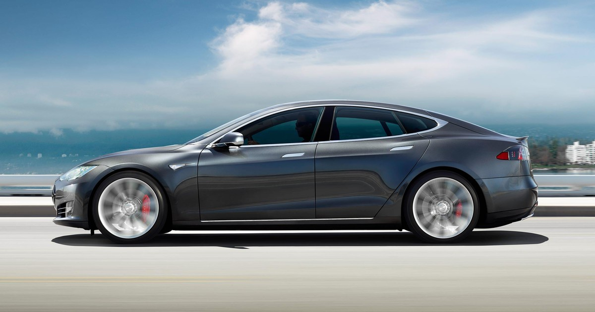 Are Electric Vehicles Near a Tipping Point?