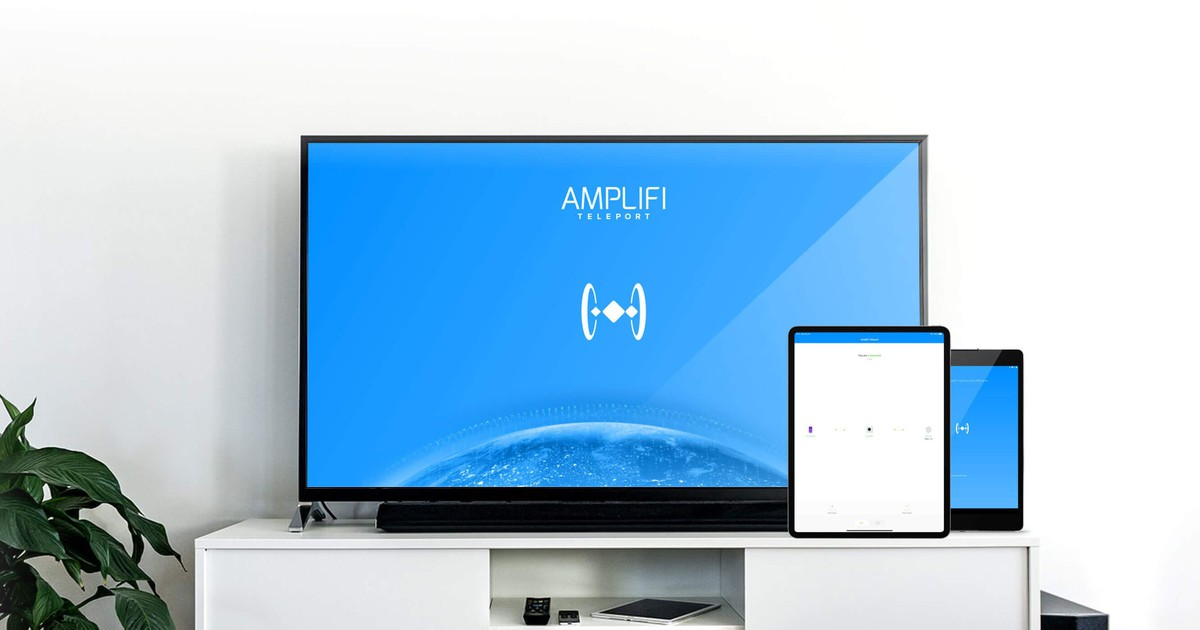 Ubiquiti's Teleport Could Be a Game-Changer for Home Wi-Fi