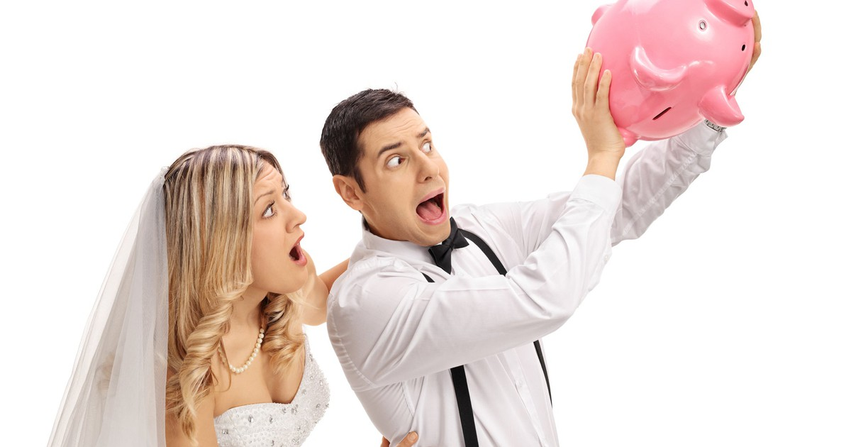3 Money Habits That May Explain Why Some Marriages Crumble
