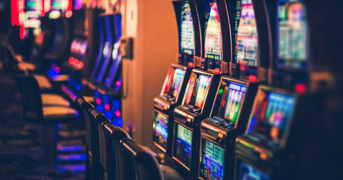 3 Top Casino Dividends to Buy Now