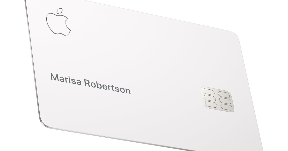 5 Things You Should Know About Apple's New Credit Card