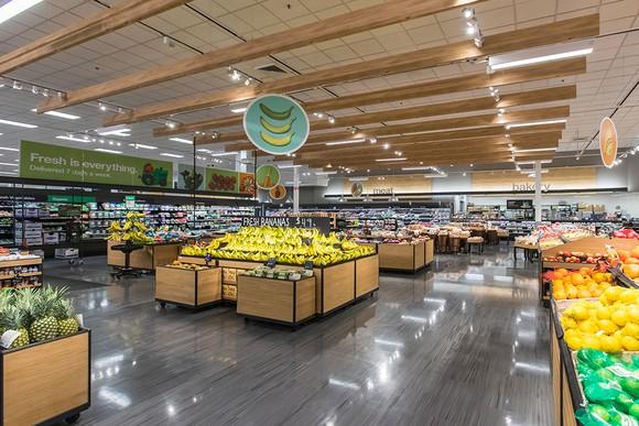 Target's Lino Lakes, MN store. Image source: Target