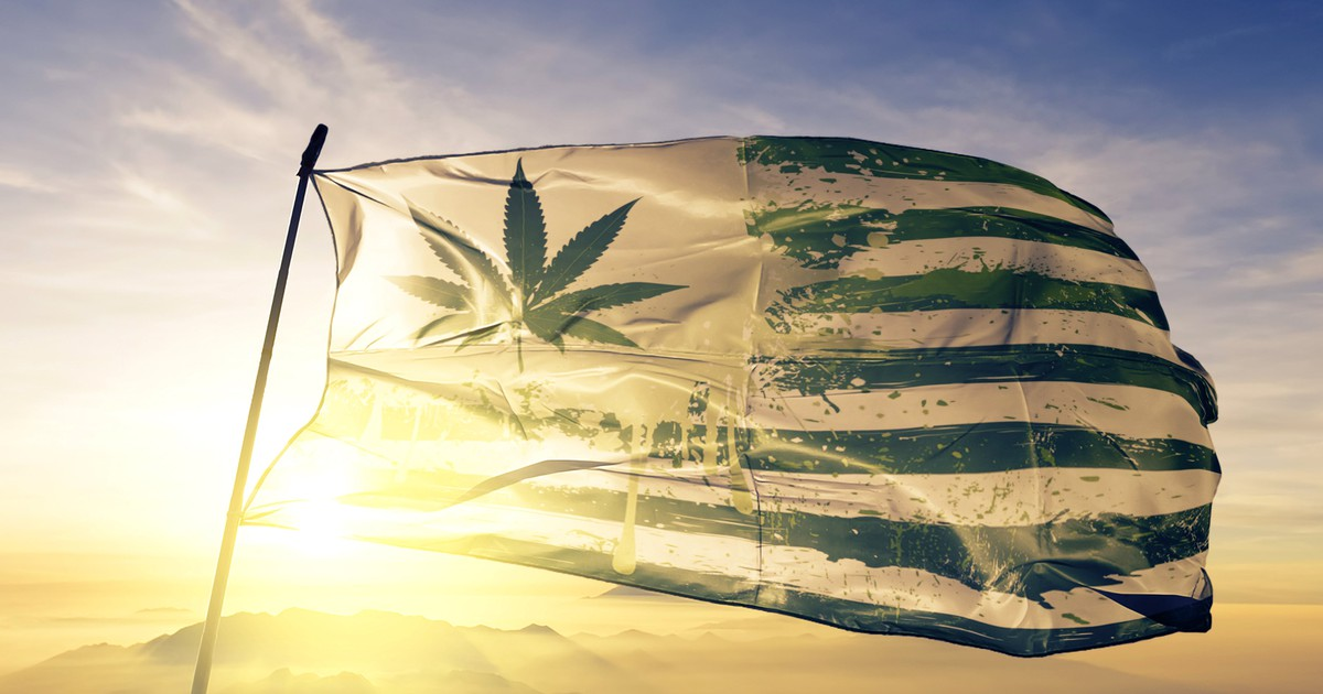 New Study Shows 14% of Americans Use CBD