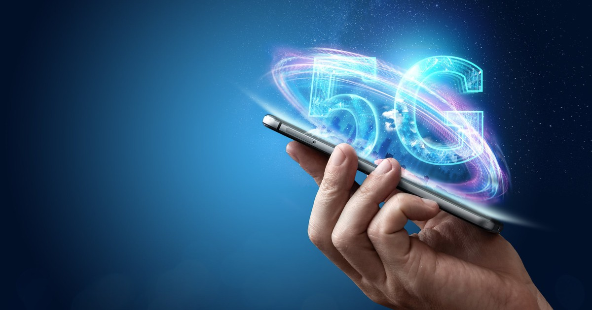 Apple's New iPhones Won't Be 5G Ready
