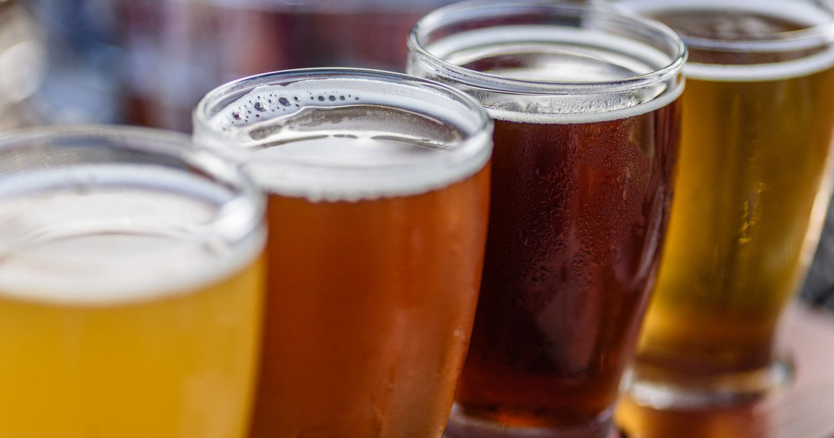 Why Shares of Craft Brew Alliance Are Crashing Today