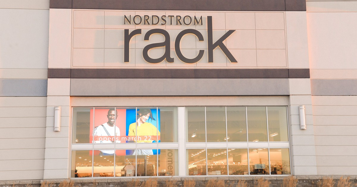 Why Nordstrom Stock Slipped Today