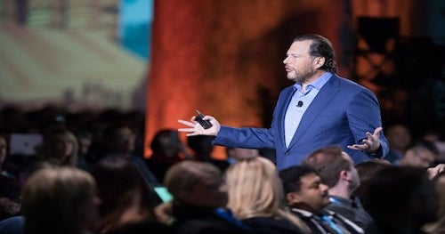 4 Key Metrics Capture Salesforce's Strong Second-Quarter Performance