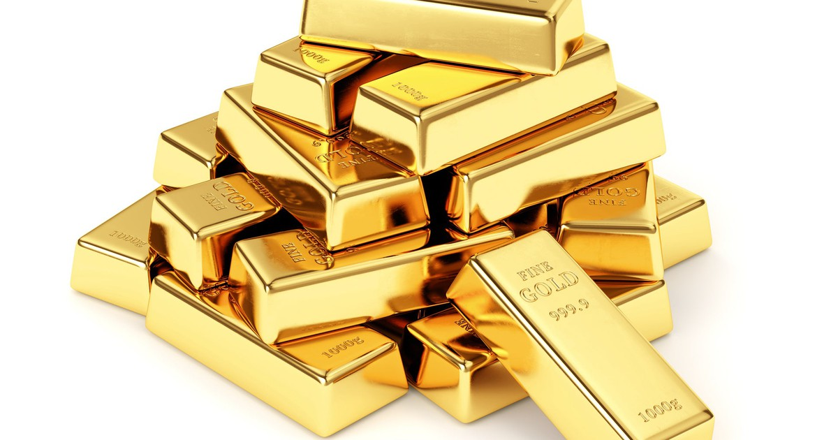 Here's Why Precious Metal Stocks Soared Higher Today