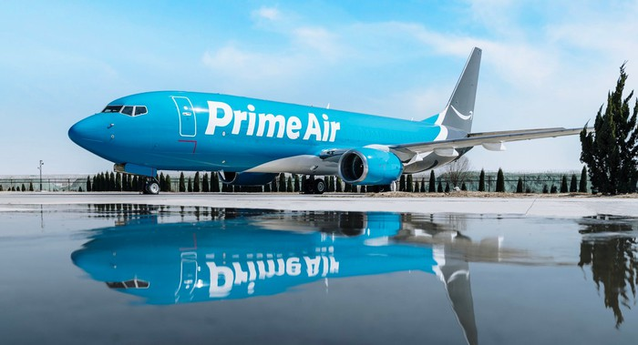 Amazon com Buys Into Another Cargo Plane Company | The