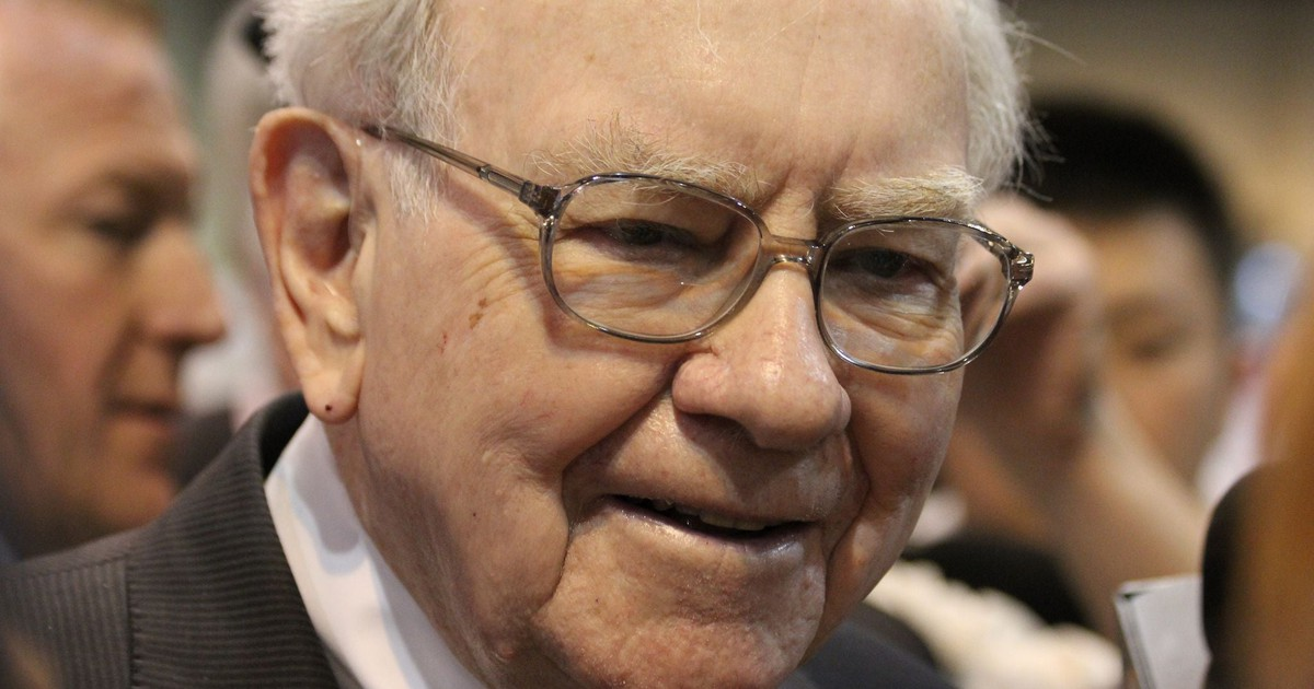 Here's What Stocks Buffett's Berkshire Hathaway Bought and Sold in the Second Quarter