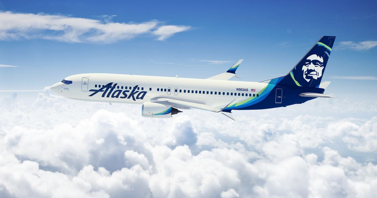Alaska Airlines Returns to Growth in California