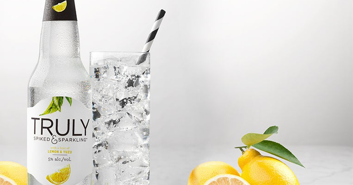 Boston Beer's Hard Seltzer Is Experiencing Potent Sales Growth