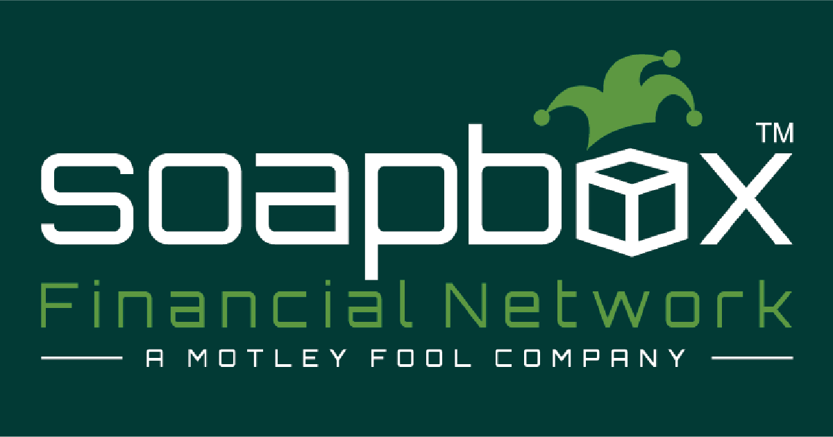 The Motley Fool Launches Soapbox Financial Network, Acquires BudgetsAreSexy.com