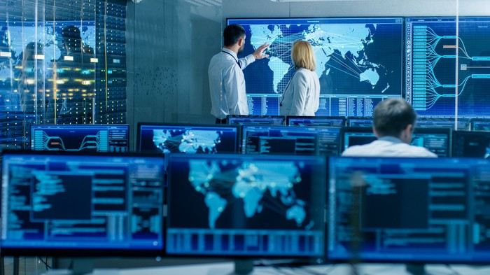 Why FireEye Stock Gave Up 11% in August - Nasdaq com