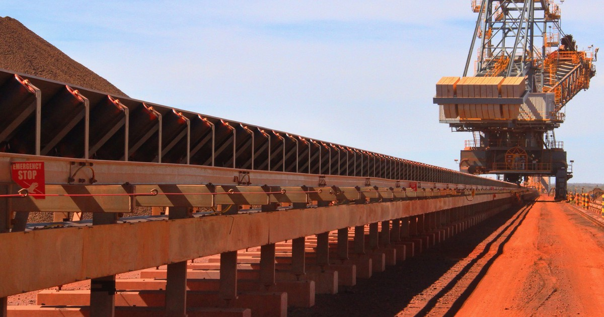Why Mining Stock Prices Crashed in August