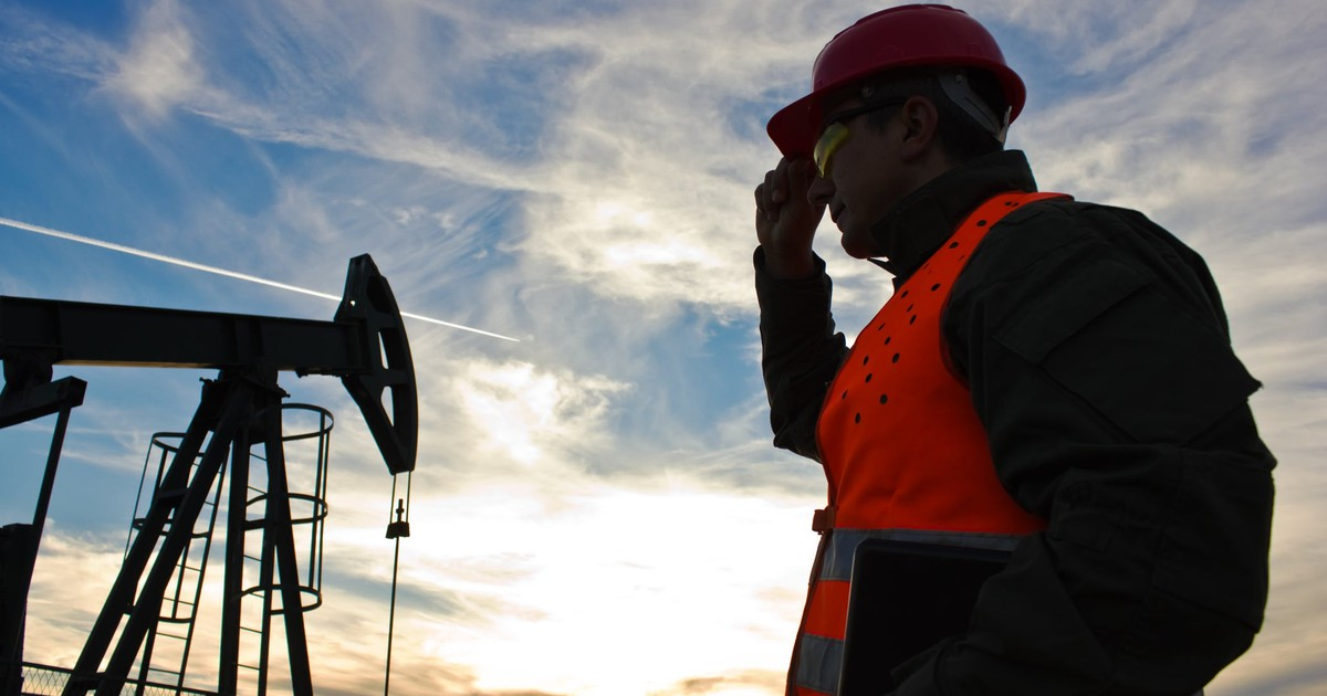Big Oil Is on the Prowl for Its Next Big Acquisition