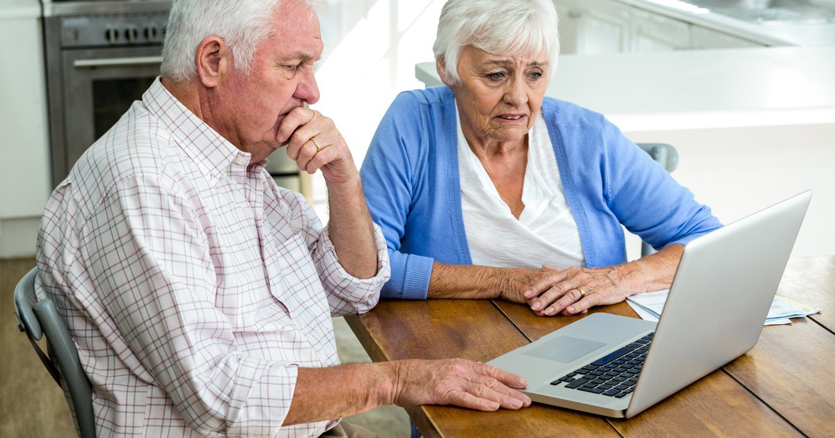 Baby Boomers Are Dangerously Short on Retirement Savings, Data Shows