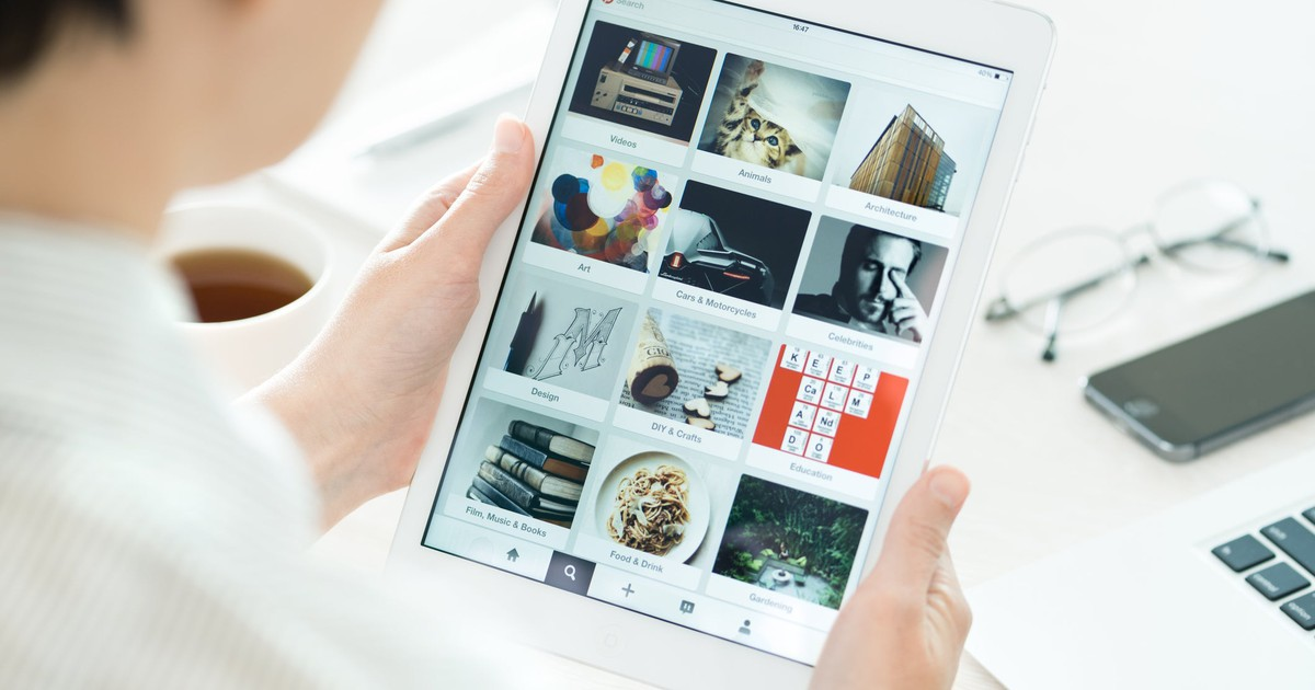 Why Pinterest Stock Soared 19% in August
