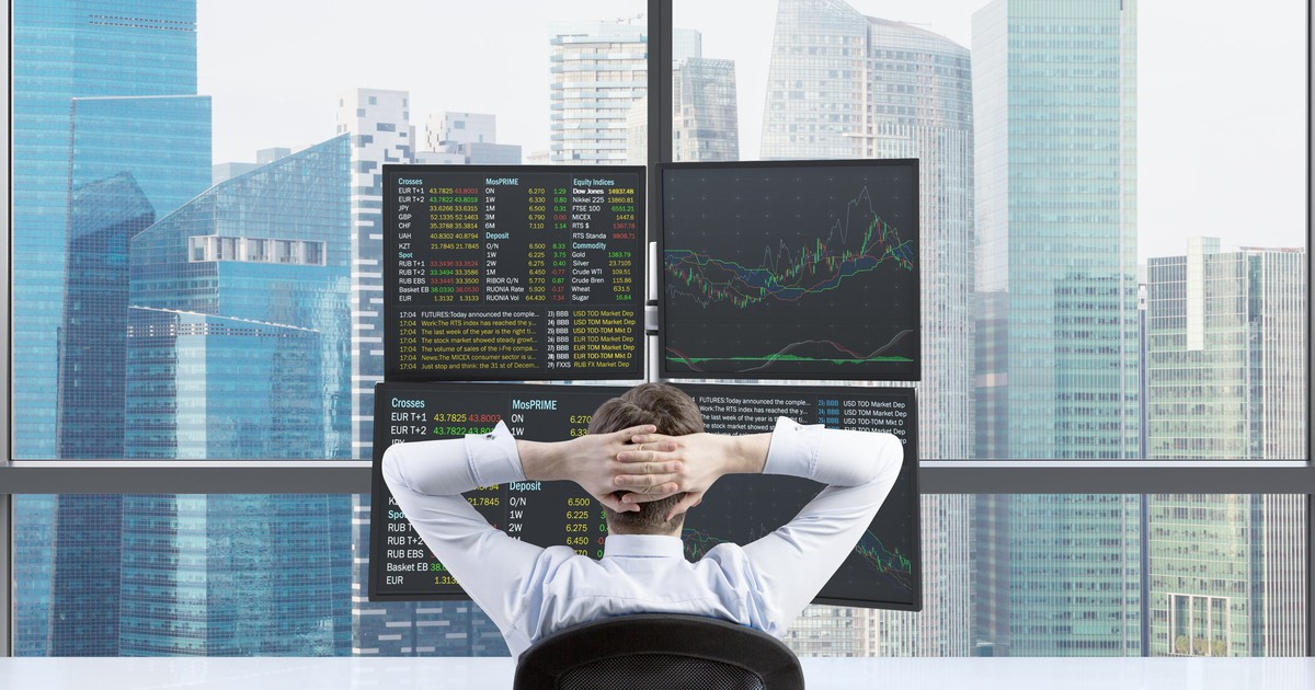 A Foolish Take: What's Behind the Dow's 2019 Rise?