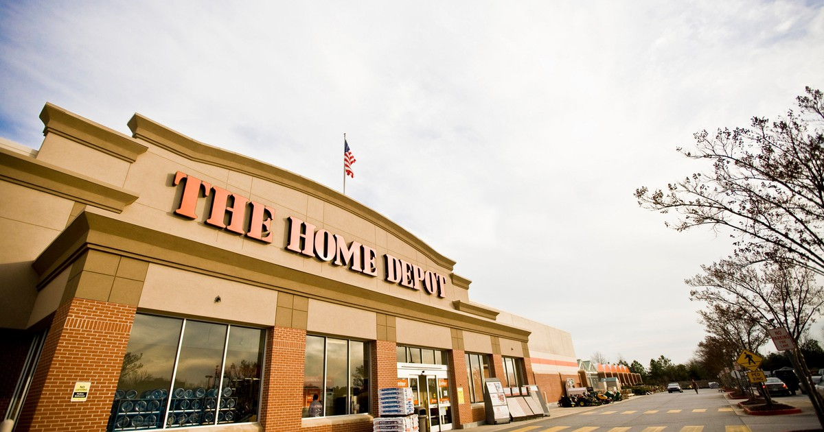 Why Home Depot's Second Quarter Was Better Than It Looked