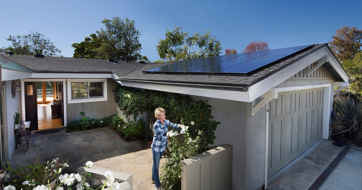 Is This the Key to Unlocking Residential Solar Growth?