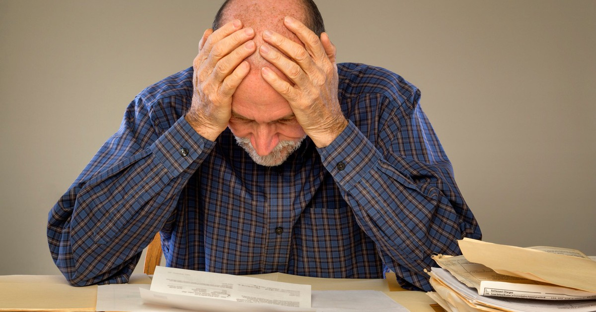 This Could Be the Reason 40% of Baby Boomers Struggle in Retirement | The Motley Fool
